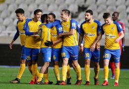 Champions League Prediction APOEL Nicosia – Suduva  17 July