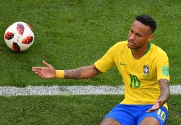 World Cup Prediction Brazil – Belgium 6 July