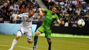 Betting Prediction Seattle Sounders FC - Vancouver Whitecaps