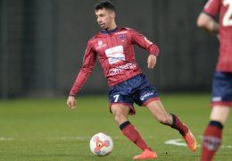 Premier League Clermont Foot vs Metz  11/08/2018