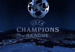 Champions League FC Dynamo Kiev vs Slavia Prague 14/08