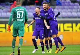 Football Prediction Fiorentina vs Chievo 26/08/2018