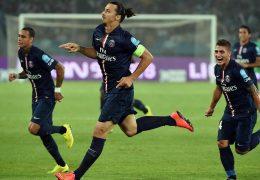 Football Prediction Guingamp vs Paris Saint Germain 18/08/2018