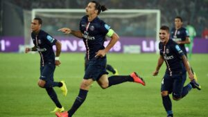 Football Prediction Guingamp vs Paris Saint Germain