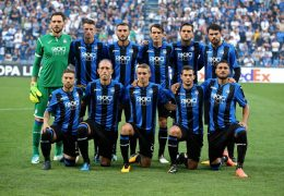 Football Prediction Roma vs Atalanta Bergamo 27/08/2018