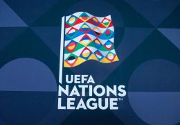 UEFA Nations League Albania vs Israel 7/09/2018