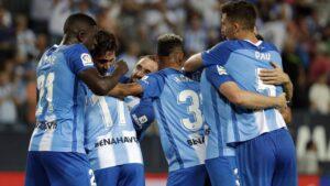 Football Prediction Almeria vs Malaga