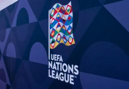 UEFA Nations League Estonia vs Greece 8/09/2018