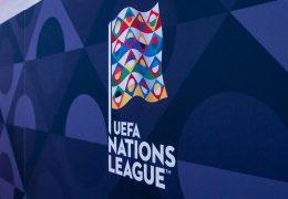 UEFA Nations League Estonia vs Greece 8/09/2018