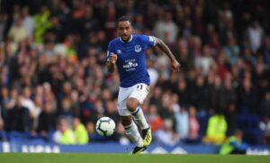 Premier League Everton vs Fulham