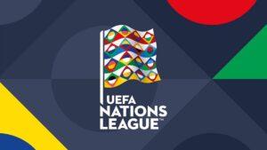 UEFA Nations League Iceland vs Belgium