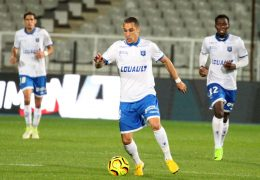Football Preview AJ Auxerre vs AS Beziers 19/10/2018