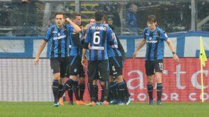 Betting Prediction Atalanta vs Sampdoria