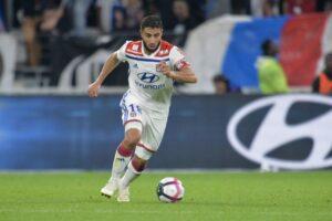 Champions League Lyon vs Shakhtar Donetsk