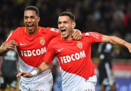 Football Prediction Monaco vs Dijon 27/10/2018