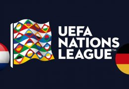 UEFA Nations League Netherlands vs Germany 13/10/2018