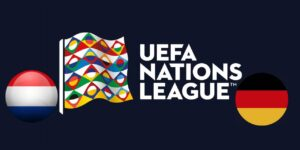 UEFA Nations League Netherlands vs Germany