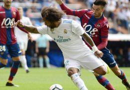 Real Madrid vs Levante Football Prediction 20/10/2018