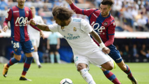 Real Madrid vs Levante Football Prediction
