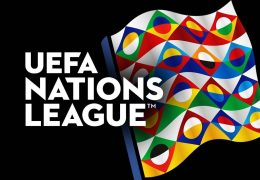 UEFA Nations League Russia vs Sweden 11/10/2018