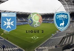 AJ Auxerre vs Niort  Betting Prediction 9/11/2018