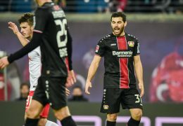 Football Prediction Bayer Leverkusen vs VfB Stuttgart 23/11/2018