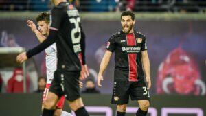 Football Prediction Bayer Leverkusen vs VfB Stuttgart