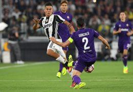 Fiorentina AC vs Juventus Football Prediction 1/12/2018