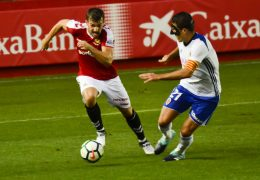 Gimnastic vs Zaragoza Betting Prediction 12/11/2018