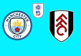 Manchester City vs Fulham Betting Prediction 1 November 2018