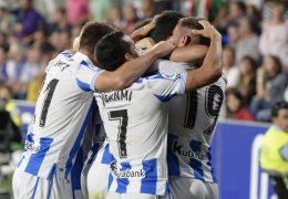 Real Sociedad vs Celta Vigo Football Prediction 26/11/2018