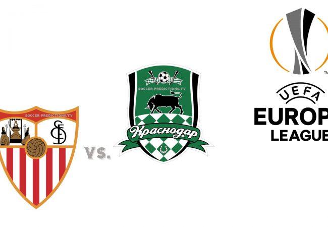 Sevilla vs Krasnodar Premium Betting Tips & Predictions 13/12/2018