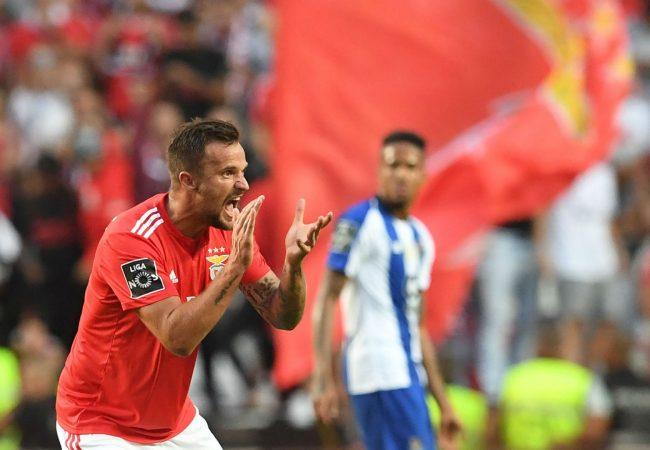 Benfica vs Porto Betting Predictions 22/01/2019