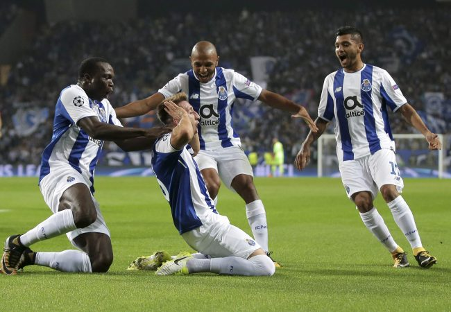 Chaves vs Porto Football Predictions 18 January 2019
