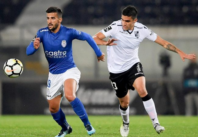 Feirense vs Guimarães Soccer Predictions 28 January 2019