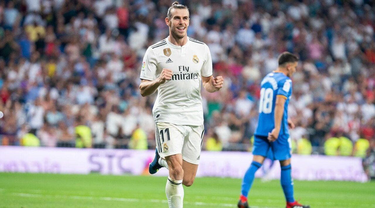Girona Real Madrid