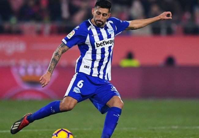 Alaves vs Levante Soccer Predictions  11/02/2019