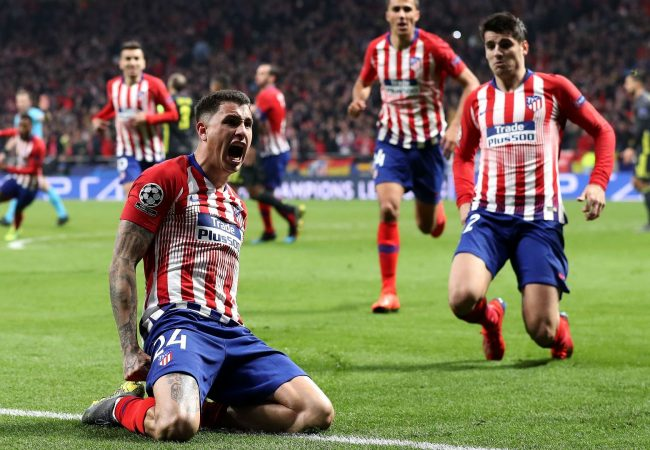 Atletico Madrid vs Villarreal Betting Predictions  24/02/2019