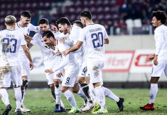 Atromitos vs AEK Athens Football Predictions  07/02/2019