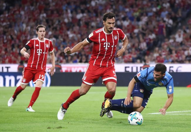 Leverkusen vs Bayern  Betting Predictions   2/02/2019