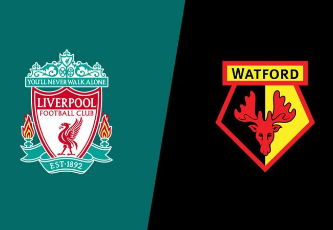 Liverpool vs Watford Soccer Predictions  27/02/2019