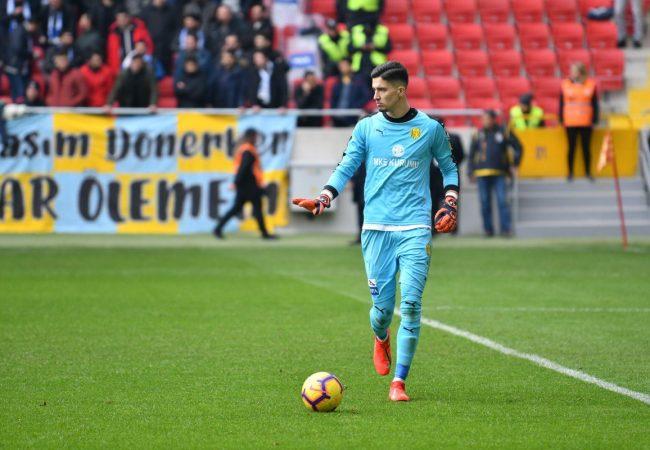 Antalyaspor vs Ankaragücü Soccer Predictions 1 March 2019