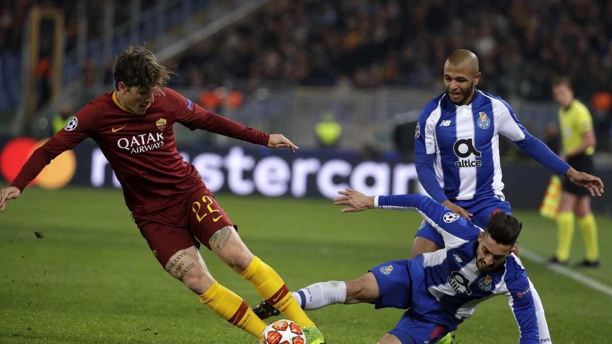 As Rom Porto