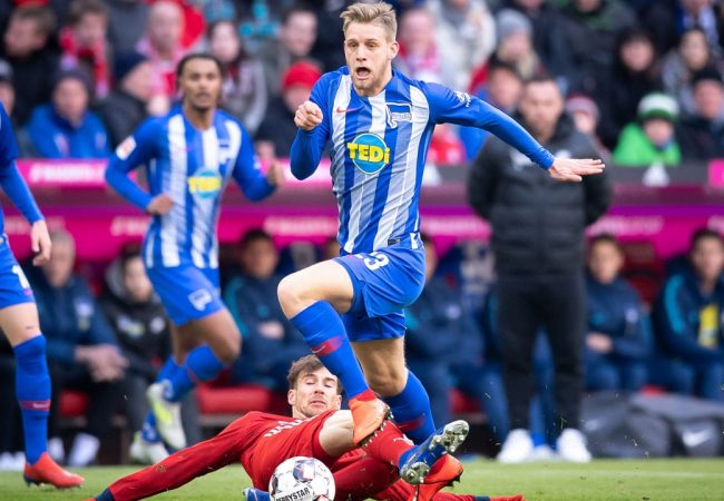 Hertha vs Mainz Soccer Predictions 2 March 2019