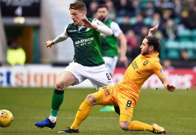 Livingston vs Hibernian Soccer Predictions  29 March 2019