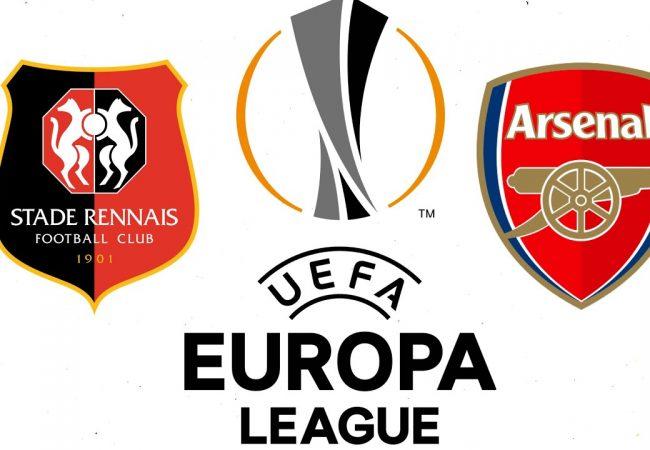 Rennes vs Arsenal Soccer Predictions  7 March 2019