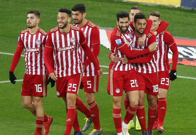 Smyrnis vs Olympiakos Soccer Predictions 4 March 2019