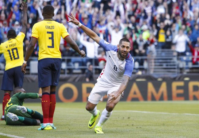USA vs Ecuador Soccer Predictions  21 March 2019