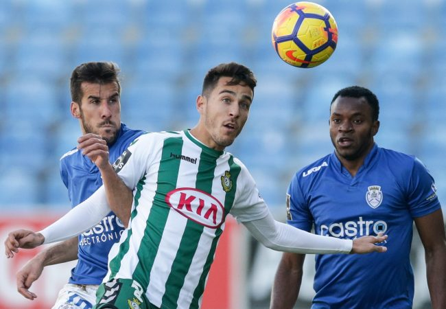 Feirense vs Setubal Soccer Predictions 1 April 2019