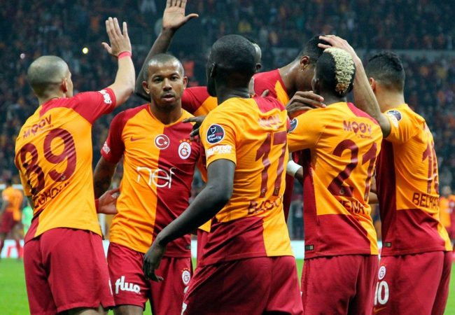 Galatasaray vs Malatyaspor Soccer Predictions 2/04/2019